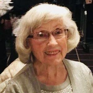 Virginia M. Zwolan Obituary Photo