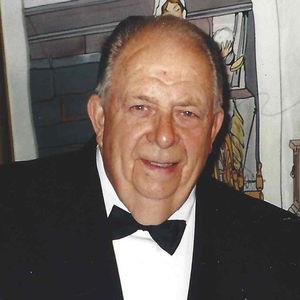 William G. Looney Obituary Photo