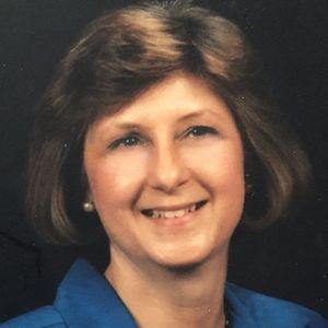 Deborah Lynn Hamrick McMurry Obituary Photo