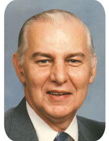 Wayne LeRoy Martin
