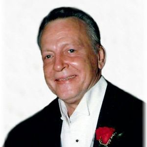James Milton Pasque