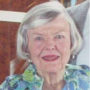 Anne Beckman Rumer