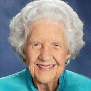 Dorothy Scott Waugh Watson