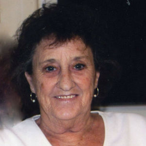 Brenda Harrison Obituary Photo