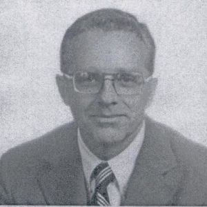 Dr. Robert Purdy Bland, Jr.