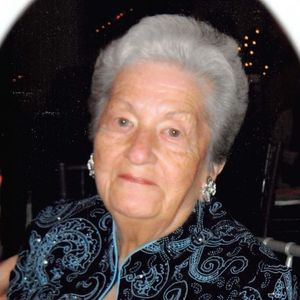 Ann  M. (Nicolo)  Lyons Obituary Photo