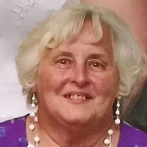 Aline T. (Fauvel) Boutin Obituary Photo