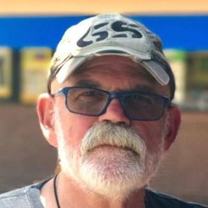 "George ""Rick"" Capps Obituary Photo"