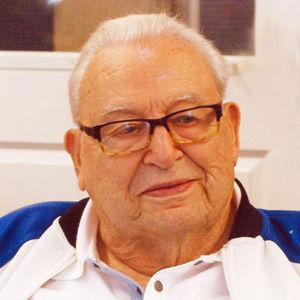 Jack P. Kotes Obituary Photo