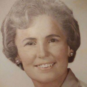 Maude E. (Burns) Cooke Obituary Photo