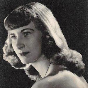 Norma Louise Garza