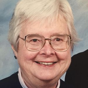 Nancy S. (nee Sylvanus) Ritter