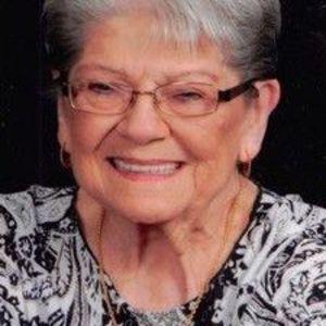 Jeanette M. Williams