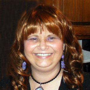 Susanne Marie Edelmann Obituary Photo