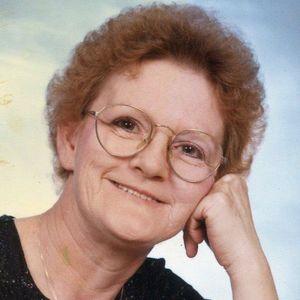 Barbara G. Jolley Obituary Photo