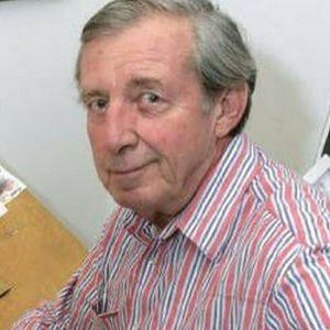 Bud  Luckey Obituary Photo