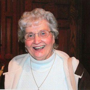 Vivian Louise Northway