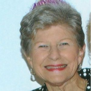Lucille C. Morin Obituary Photo