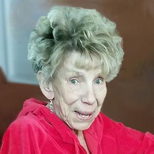 Carole Rae Worley
