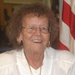 Karen Woolever