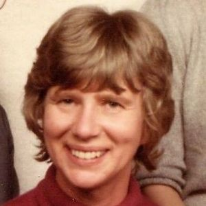 Margaret R. (Carr) Fredrickson Obituary Photo
