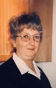 Darlene Rankin Tiezzi