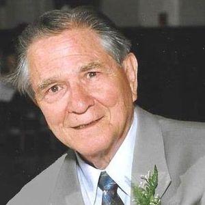 "John ""Jack"" Grosso Obituary Photo"