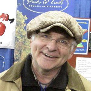 David A.  Simpkins Obituary Photo