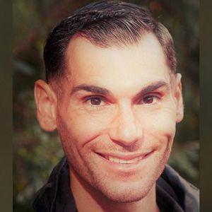 Brad Bufanda Obituary Photo
