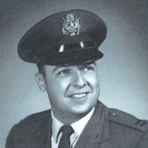 Lt. Col. David F. Sweeney
