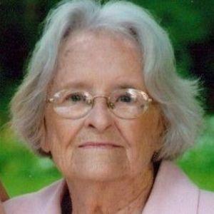 Mrs. Betty Jane Harrison