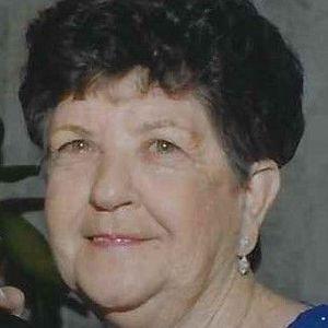Agnes V.  (nee Hunt) Esposito Obituary Photo