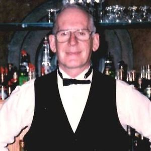 "Mr. Andrew B. ""Sandy"" Carlton Obituary Photo"