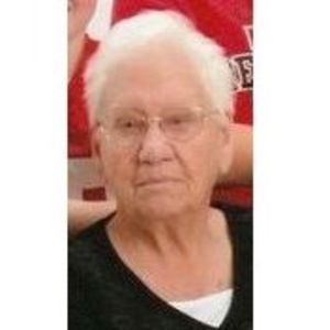 Betty F. Ringler Obituary Photo