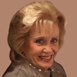 Mrs Patricia Ann Edwards Liberto