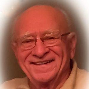 Harry Motta Obituary Photo