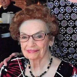 Mrs. Josephine Miller