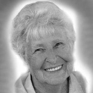 Ellen Doris Burruss