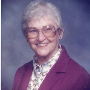 "Edith ""Edie"" Ridley Obituary Photo"