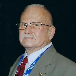 Mr. John Rollis Smith