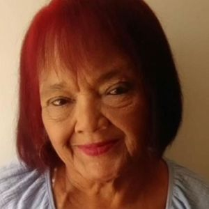 Miss. Ada Irma Alvarado