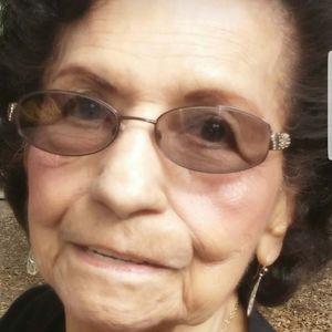 Mrs. Alma M. De La Rosa