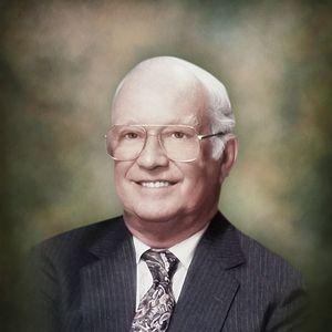 Robert G. Hampton Obituary Photo