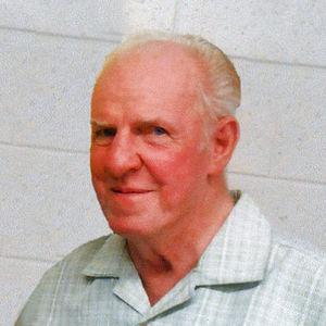 Richard Eugene Trandell Obituary Photo