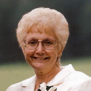 Geraldine Ann Drobek