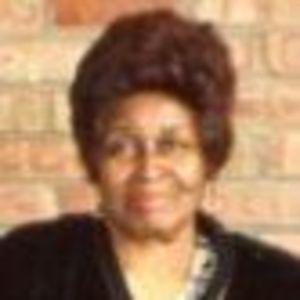 Irene Wiley