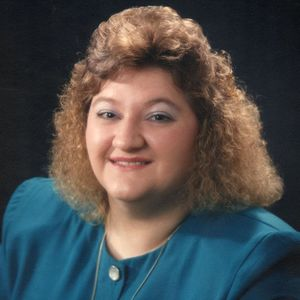Cathy Yvonne Whitmire Obituary Photo
