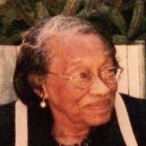 Janice Theresa Harps