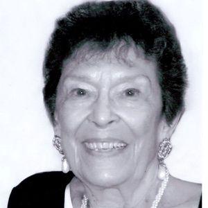 Julaine Anne (Cavanaugh)  Thompson Stovall