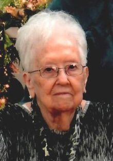 Mrs. Delores Clark